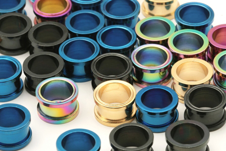 Aluminum Anodizing Services | Commercial Aircraft ...